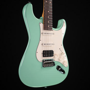 Suhr Classic S Antique - Surf Green HSS