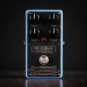 Mesa/Boogie Flux-Drive Overdrive Pedal