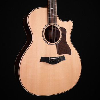 Taylor 814ce Grand Auditorium V-Class