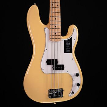 Fender Player Series Precision Bass - Buttercream