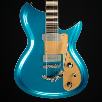 Rivolta Combinata XVII - Adriatic Blue Metallic - Used