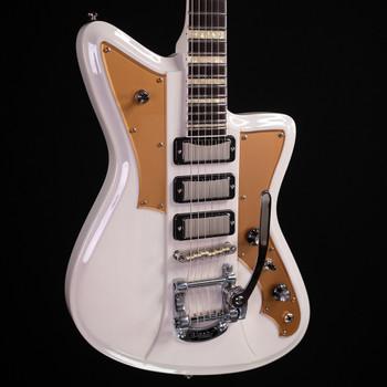 Rivolta Guitars Mondata XVIII - Colomba White