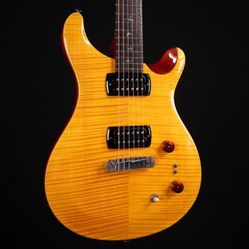 PRS SE Paul's Guitar - Amber #10853