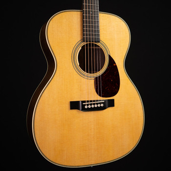 Martin OM-28E - Natural with LR Baggs Anthem