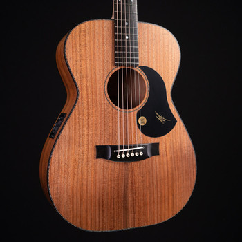 Maton EBW808 - Blackwood