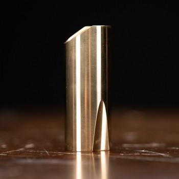 Rockslide Polished Brass Slide - Medium