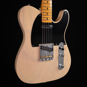 Fender 70th Anniversary Broadcaster - Blonde