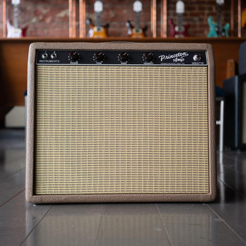 Fender '62 Princeton Chris Stapleton Edition 1x12 Combo