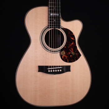 Maton Messiah EM100C-808 - Natural