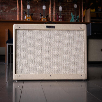 Fender Limited Edition Hot Rod Deluxe - Vanilla Cane w/ Creamback