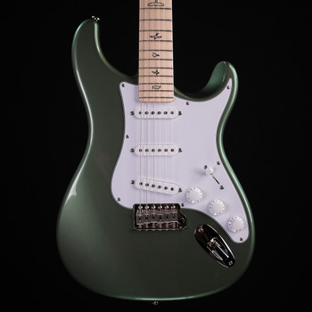 PRS John Mayer Silver Sky - Orion Green w/ Maple Fretboard