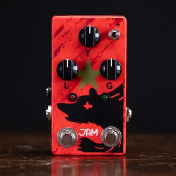 JAM Pedals Red Muck mk.2 Fuzz/Distortion Pedal