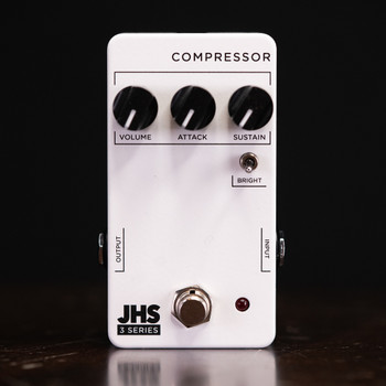 JHS Pedals - 3 Series Compressor Pedal