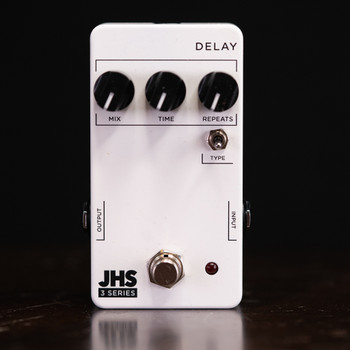 JHS Pedals - 3 Series Delay Pedal