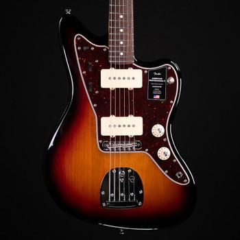 Fender American Professional II Jazzmaster - 3-Color Sunburst