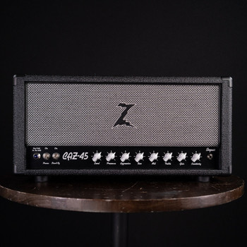 Dr. Z CAZ-45 Amp Head - In Stock!