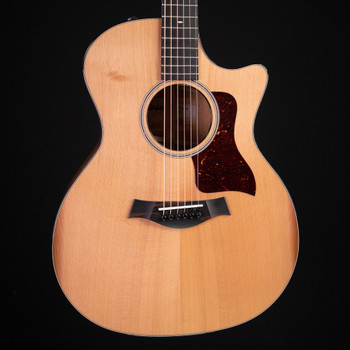 Taylor 514ce Grand Auditorium V-Class