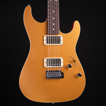 Suhr Pete Thorn Signature Series Standard - Vintage Gold