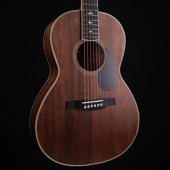 PRS SE P20E Parlor Acoustic - Vintage Mahogany
