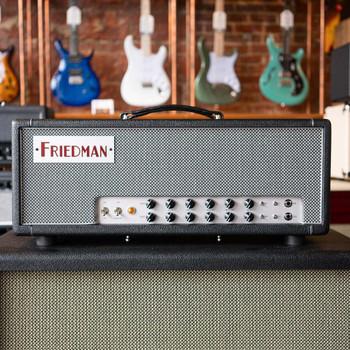 Friedman Amplification Twin Sister 40w Head