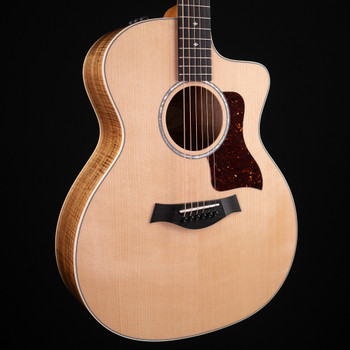 Taylor 214ce-K DLX Grand Auditorium