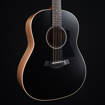 Taylor American Dream AD17e - Blacktop