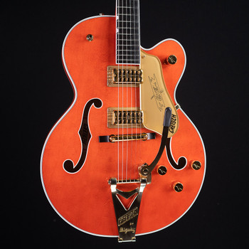 Gretsch G6120T Players Edition Nashville - Used