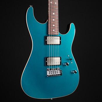 Suhr Pete Thorn Signature Series Standard - Ocean Turquoise