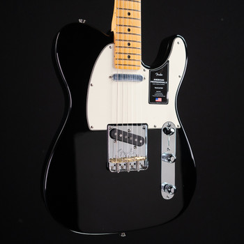 Fender American Professional II Telecaster - Black