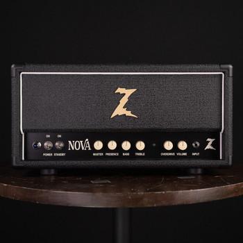 Dr. Z NOVA 2-Channel Head - Black
