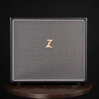 Dr. Z 1x12 Cabinet - Black