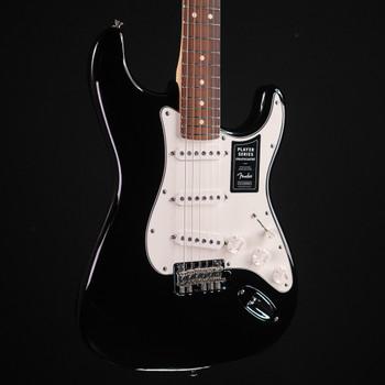 Fender Player Stratocaster - Black