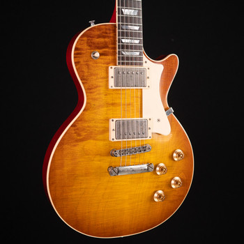 Heritage Artisan Aged H-150 - Dirty Lemon Burst #7202