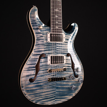 PRS McCarty 594 Hollowbody II - Faded Whale Blue