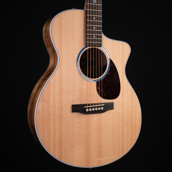 Martin Road Series SC-13E Koa - Natural #2446550