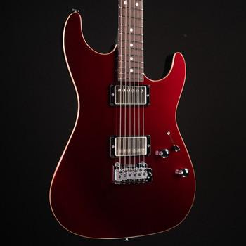 Suhr Pete Thorn Signature Series Standard - Garnet Red