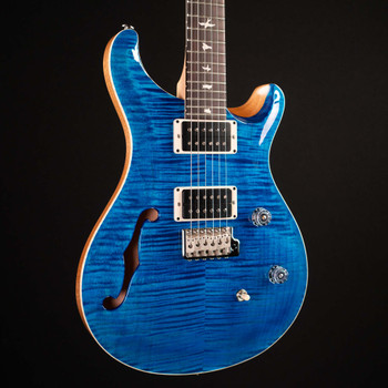PRS CE 24 Semi-Hollow - Blue Matteo - New Color 2021!