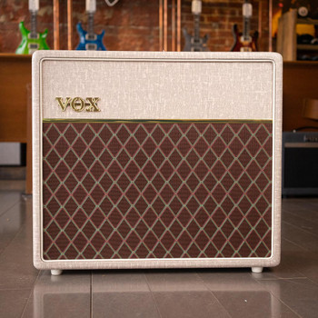 Vox AC15HW1 Hand Wired 1x12 Combo