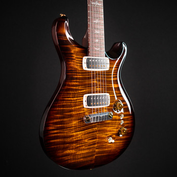 PRS Paul's Guitar 10-Top - Black Gold Burst