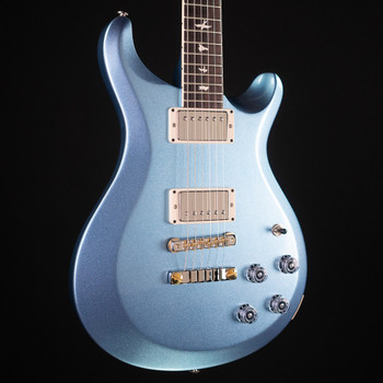 PRS S2 McCarty 594 Thinline - Frost Blue Metallic