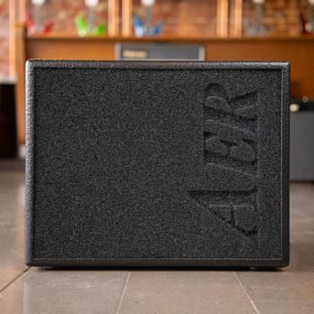 AER Compact 60/4 Tommy Emmanuel Signature Acoustic Amp