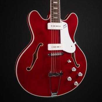 Vox Bobcat V90 - Cherry Red