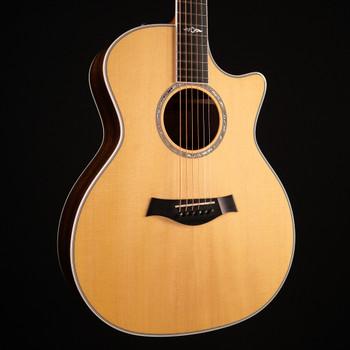 Taylor 814ce Custom - Natural w/ Englemann - 2005
