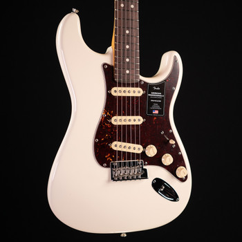 Fender American Professional II Stratocaster - Olympic White
