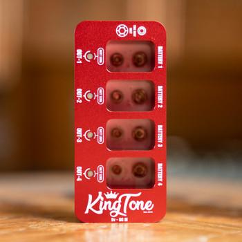 King Tone Guitar Battery Box