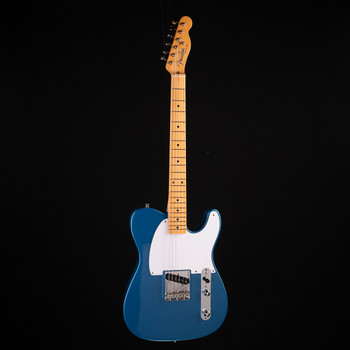 Fender Limited Edition 70th Anniversary Esquire - Lake Placid Blue