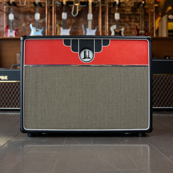 TopHat Super Deluxe MKII 2X12 Combo w/Roadcase