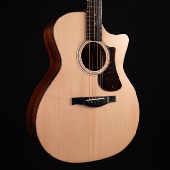 Eastman AC122-1CE Grand Auditorium - Natural #9715