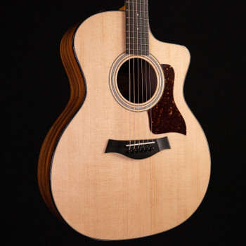 Taylor 214ce Plus Grand Auditorium - Natural