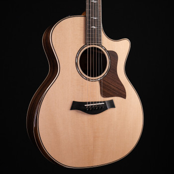 Taylor 814ce Grand Auditorium - Natural